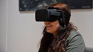 Oculus Rift begin deliveries of Virtual Reality headsets