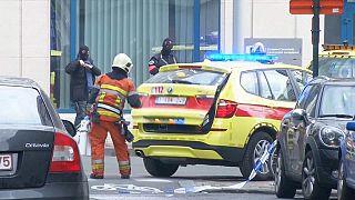 Le bilan des attentats de Bruxelles monte à 35 morts