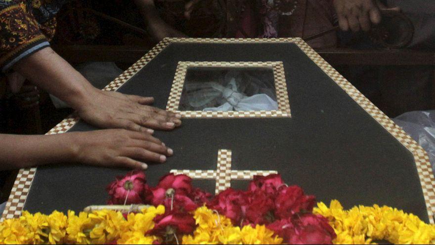 Пакистан: смертник, взорвавшийся в Лахоре, преподавал в семинарии