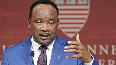Niger: Opposition open to talks with gov't