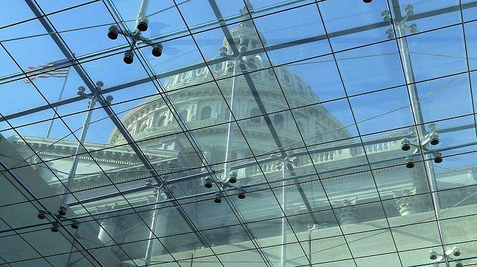 ABD Kongresi'nde silahli saldırı