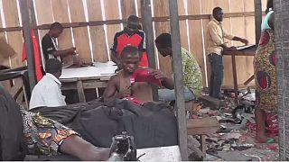La maroquinerie, un métier de plus en plus prisé au Cameroun