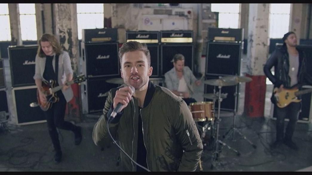 'Money', die neue Single von Lawson