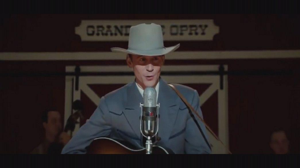 """""""I saw the light"""", ou l'histoire vraie de Hank Williams, chanteur country mort à 29 ans"""