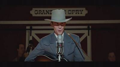 """I Saw the Light"", la biografia di Hank Williams"