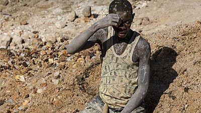 Congo : la misère des ouvriers de la carrière de Kombé