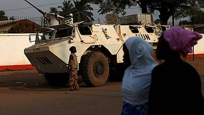 Burundi, Morocco peacekeepers accused in new CAR sex abuse cases