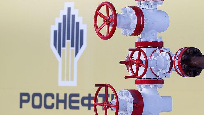 Növeli beruházásait az orosz Rosznyefty olajvállalat