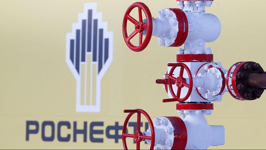 Pétrole : Rosneft investit dans ses gisements matures
