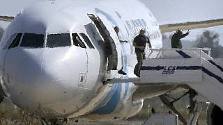 EgyptAir Hijacking: Suspect had fake explosives - Airline