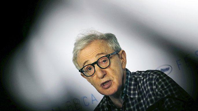 Idén is Woody Allannel kezdődik Cannes