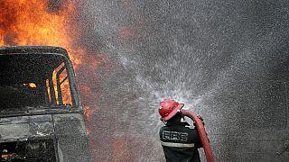 Трое рабочих погибли, ремонтируя трубопровод в Нигерии