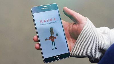 Rakhna, une application mobile pour lutter contre les embouteillages en Égypte