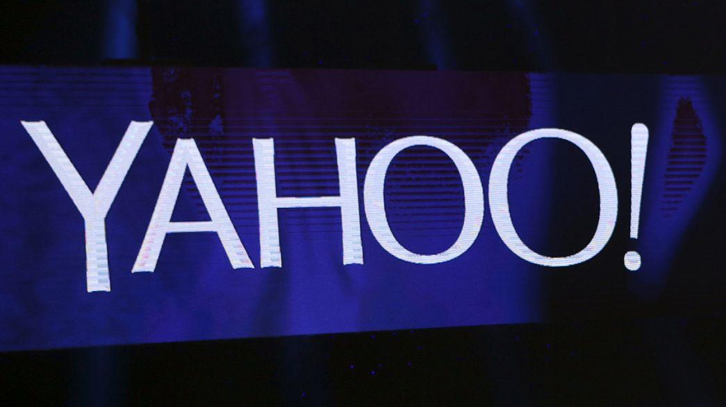 Yahoo à venda até 11 de abril