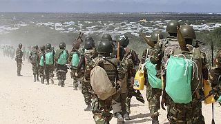 L'UE veut réduire l'aide aux soldats burundais en Somalie