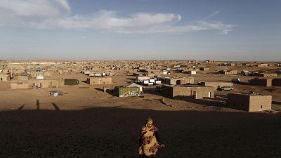 Sahara occidental : Alger demande le soutien de Paris pour l'autodétermination