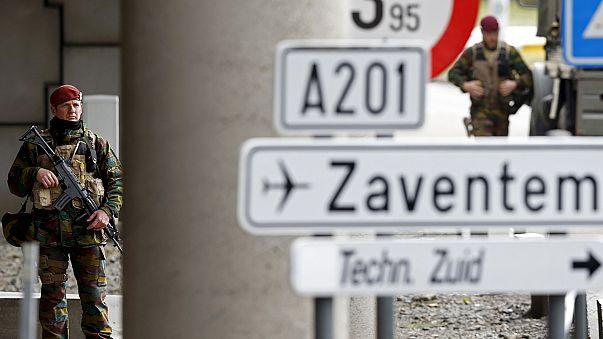 Bruselas: los inculpados y sospechosos vinculados a los ataques