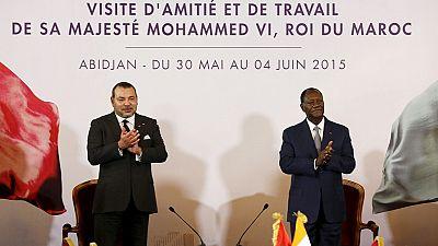 Regard sur les échanges commerciaux de 2015, entre la Côte d'Ivoire et le Maroc