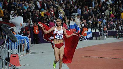 Tunisie : Habiba Ghribi, la championne qui rêve d'or à Rio