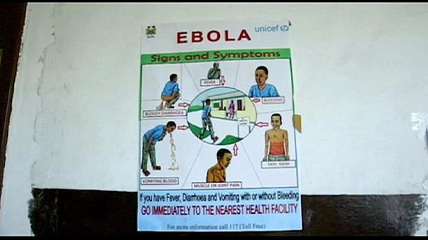 """WHO-Generaldirektorin Chan: """"Ebola-Epidemie nach 20 Monaten erfolgreich unter Kontrolle gebracht"""""""