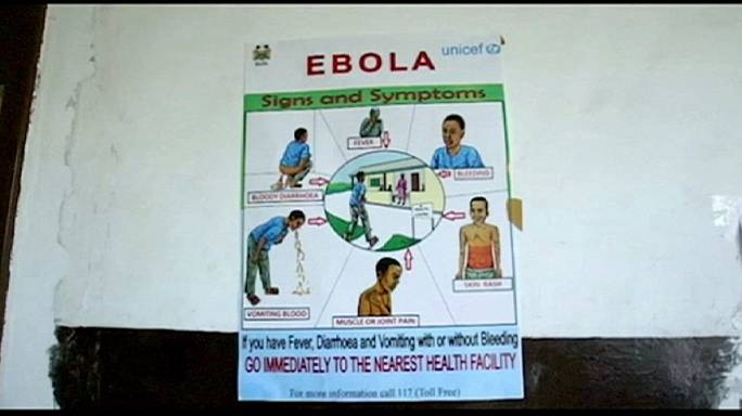 Эбола больше не угрожает миру