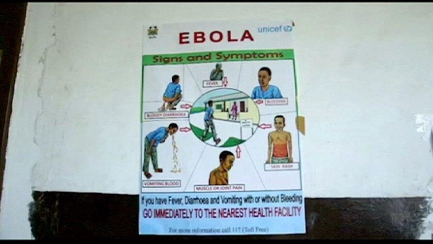 سازمان جهانی بهداشت: پایان وضعیت اضطراری شیوع ابولا در غرب آفریقا