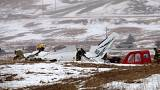 Ex-ministro canadiano dos Transportes morre em acidente de avião