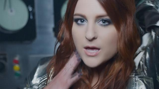 "Meghan Trainor que faire après ""All About That Bass"""