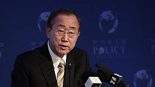 "Morocco rejects Ki-Moon's explanation of Western Sahara ""occupation"" comment"
