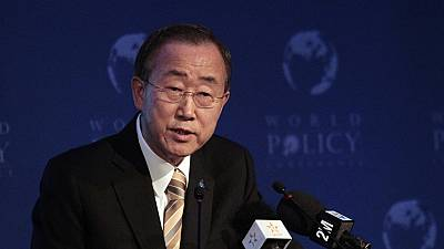 """Morocco rejects Ki-Moon's explanation of Western Sahara """"occupation"""" comment"""