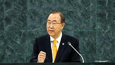 Libye: le secrétaire général de l'ONU plaide pour un gouvernement d'union