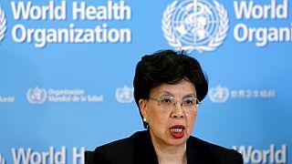 Ébola, plus une menace de santé publique internationale (OMS)