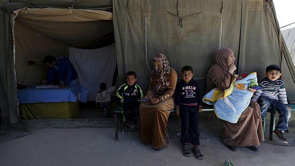 Acogida de refugiados sirios, promesas y realidades