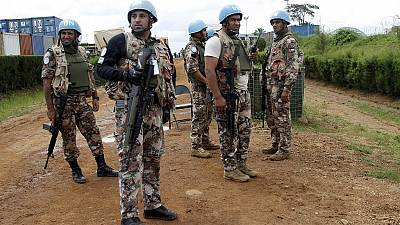 UN Security Council to renew mandate of peacekeeping mission in DRC