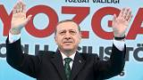 EU wades into Erdogan satirical song spat