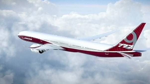 Boeing elimina milhares de empregos