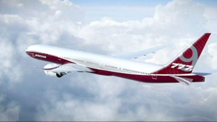 Stati Uniti, Boeing annuncia oltre 4.500 esuberi entro metà anno