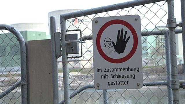 İsviçre'deki dünyanın en eski nükleer santrali Beznau 1 kapatılmalı mı?