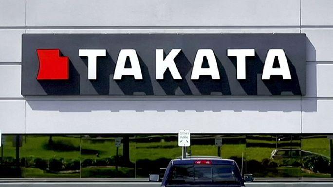 Takata'nın hava yastığında 24 milyar dolarlık hata