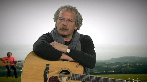 İtalyan şarkıcı Gianmaria Testa hayatını kaybetti