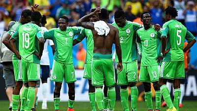 Les Super Eagles du Nigeria s'excusent de ne s'être pas qualifiés pour la CAN