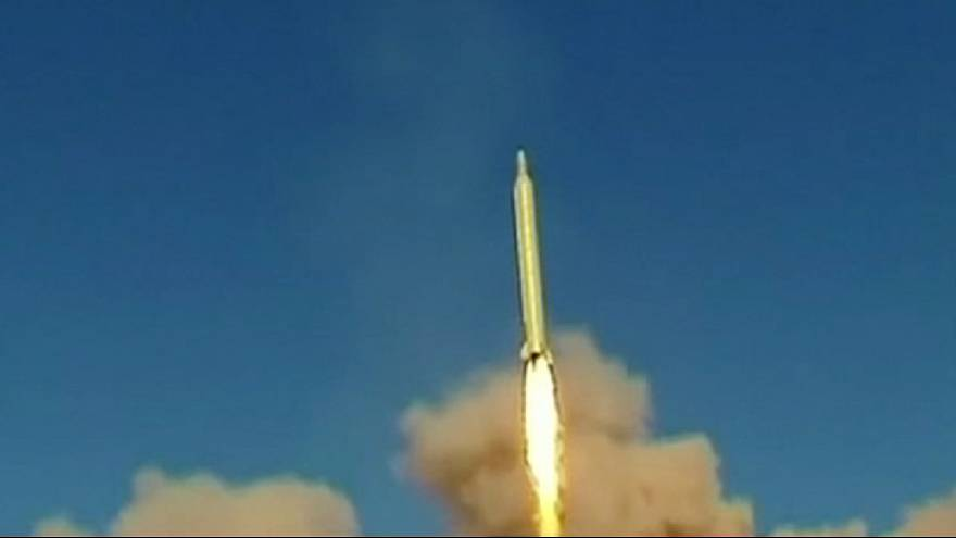 Streit um Irans Raketenprogramm