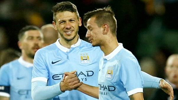 Man City's Martin Demichelis faces FA betting charges