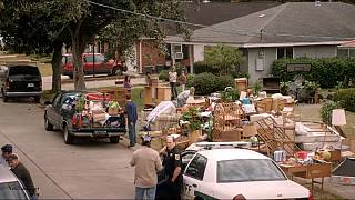 ۹۹ خانه، تراژدی زندگی آمریکایی