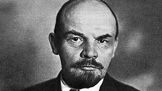 Ukraine: Lennon darf Lenin nicht ersetzen