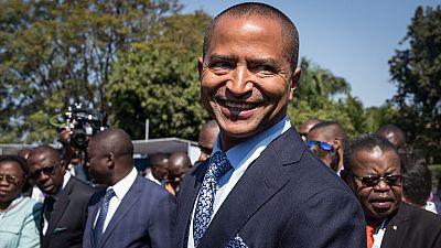 RDC : Katumbi désigné candidat à la présidentielle