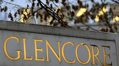 Glencore plans to invest 1.1 billion dollars in Zambia's mines