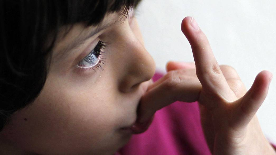 Autistic kids losing out in France as 'retrograde vision' leaves country lagging behind rest of Europe
