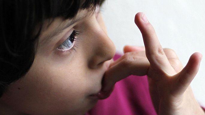 Frankreich: Mutter eines autistischen Kindes kämpft gegen die Behörden