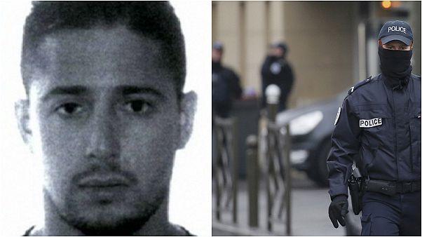 دادستان کل پاریس: رضا کریکت درصدد اجرای نقشه حمله تروریستی خود بوده است
